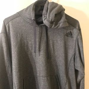 Large Adidas pullover